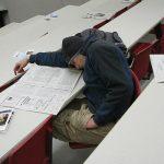 Wat is Narcolepsie?
