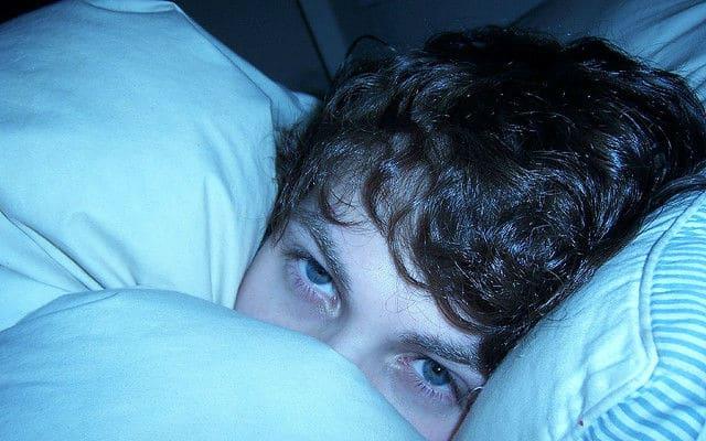 Idiopatische insomnie