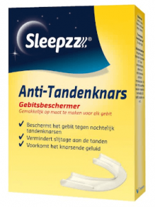 Sleepzz Anti-Tandenknars