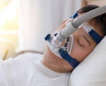 slaapapneu CPAP masker