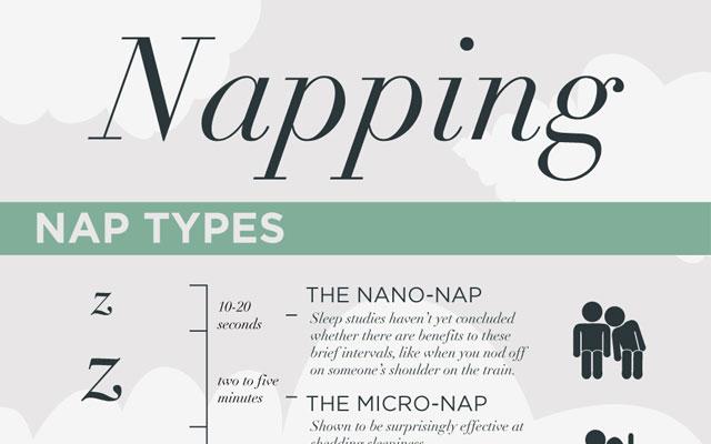 dutjes, hazeslaapjes en powernaps