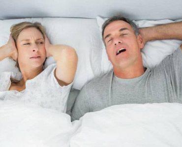 oorzaak en oplossing van snurken