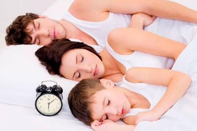 regelmaat-slapen