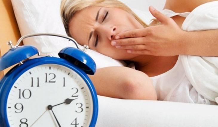 Slaaptekort Zelftest