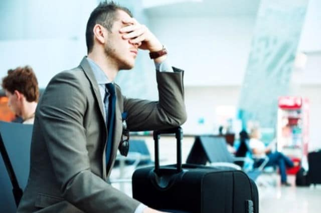 jetlag tips - HOW TO PREVENT JETLAG ? 21 TIPS AGAINST JET LAG!