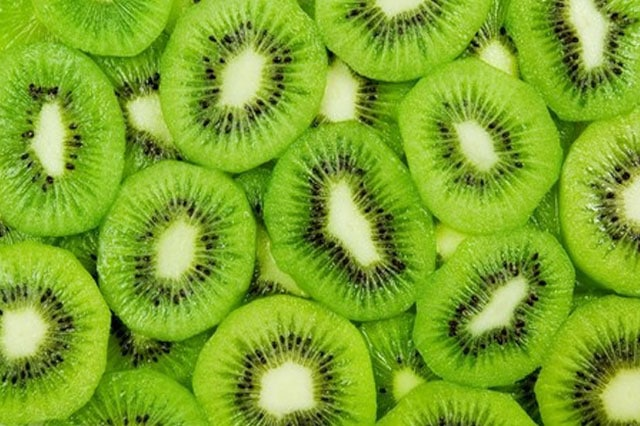 Eet wat fruit kiwi - Sleep tip: Eat some fruit Kiwi against insomnia?