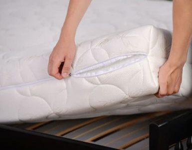 koop een nieuwe matras