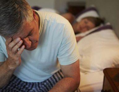 Slaapbeperking
