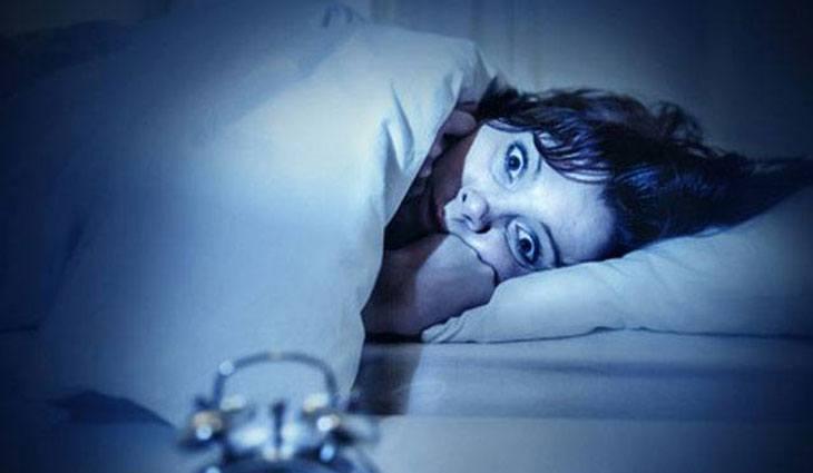 Slaapstoornissen Zelftest