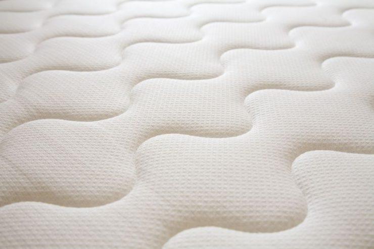 kenmerken van matrassen
