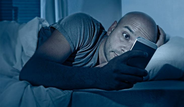 Slaaphygiene - Sleeping problems?Check your sleep hygiene and sleep habits!