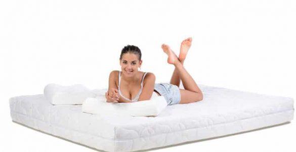 nieuwe matras
