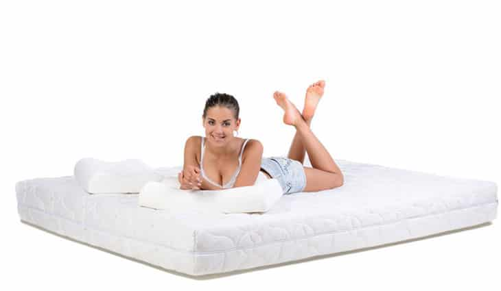 Gentil BUYING A NEW MATTRESS? CHOOSE THE RIGHT MATTRESS THAT SUITS YOU!