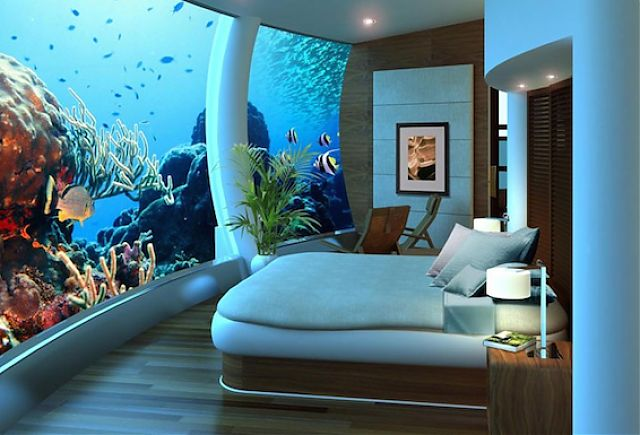 Slaapkamers met de mooiste uitzichten | Slaapinfo.nl