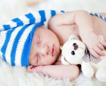 slaapmethoden voor je baby
