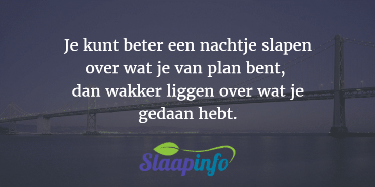 Citaten Over Planning : Slaapspreuken en citaten slaapinfo