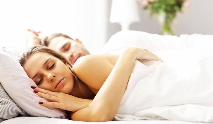 lekker slapen - BETTER SLEEP WITH NATURAL SLEEP TABLETS