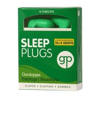 sleepplugs oordopjes -