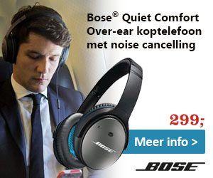 Bose Koptelefoon