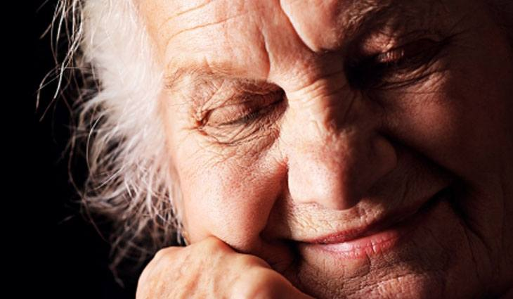 ouderen minder slaap - Do the elderly need less sleep?