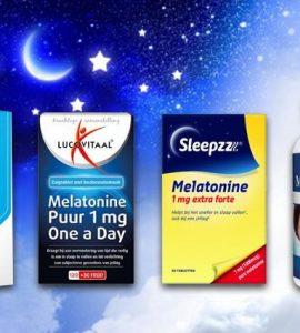 melatonine kopen