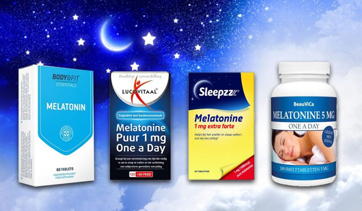 melatonine - Buy melatonin Overview Best Melatonin TabletsDo you want to buy melatonin?