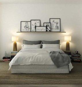 Slaapkamers - Foto van volwassen slaapkamer ...
