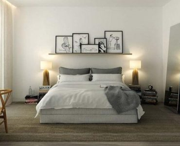slaapkamer fotos