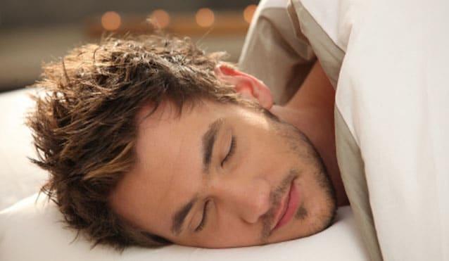 diepe slaap