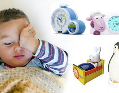 beste slaaptrainers