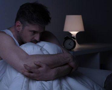 slaap depressie