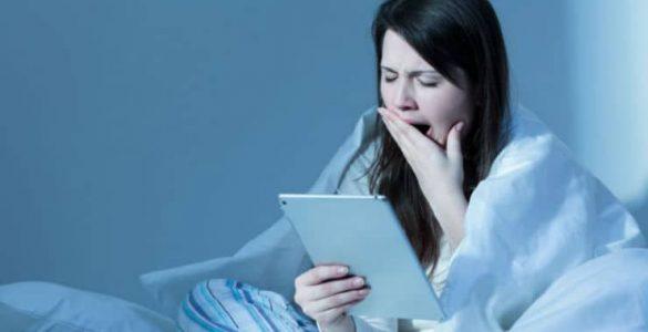 online slaapcursussen