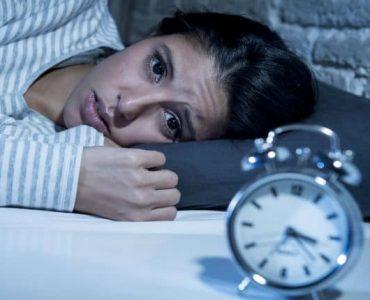 slapeloosheid test bereken jouw slaapscore