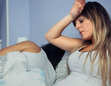 tips tegen nachtzweten