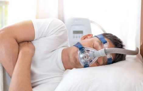 CPAP hulpmiddelen