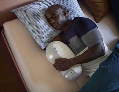 Somnox slaaprobot