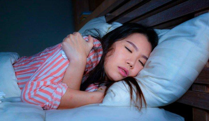 slaapkamer temperatuur