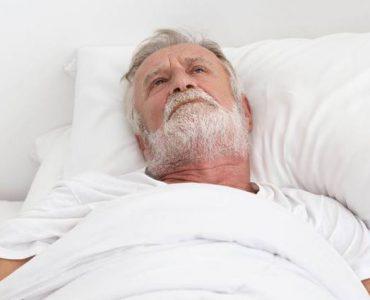 alzheimer slapen